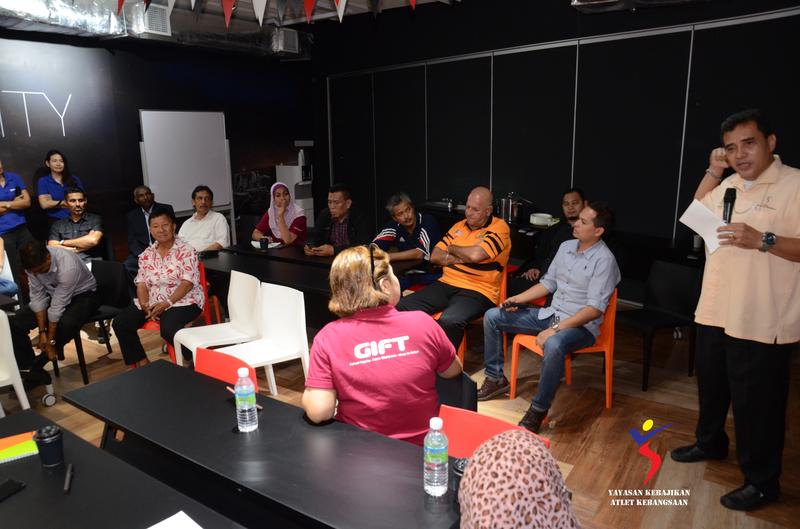Workshop 24 Julai 2017
